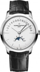 Vacheron Constantin » Patrimony » Moon Phase and Retrograde Date » 4010U/000G-B330