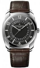 Vacheron Constantin » Quai de l`Ile » Date Self-Winding Steel » 4500S/000A-B196