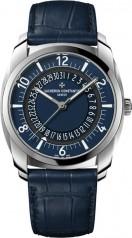 Vacheron Constantin » Quai de l`Ile » Date Self-Winding Steel » 4500S/000A-B364