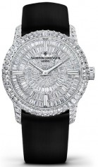 Vacheron Constantin » Traditionnelle » High Jewellery » 81760/000G-9862