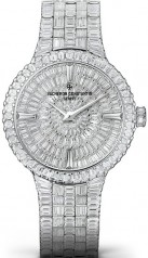 Vacheron Constantin » Traditionnelle » High Jewellery » 81761/QB1G-9862