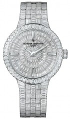 Vacheron Constantin » Traditionnelle » High Jewellery » 82761/QC1G-9852