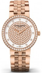 Vacheron Constantin » Traditionnelle » Lady 30 mm » 25553/Q01R-9696