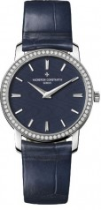 Vacheron Constantin » Traditionnelle » Lady 30 mm » 25558/000G-9758