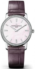 Vacheron Constantin » Traditionnelle » Lady 30 mm » 25558/000G-9830