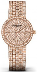 Vacheron Constantin » Traditionnelle » Lady 30 mm » 25575/Q02R-9281