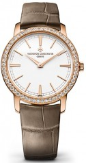Vacheron Constantin » Traditionnelle » Lady 33 mm » 81590/000R-9847