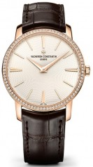 Vacheron Constantin » Traditionnelle » Lady 38 mm » 82573/000R-9815