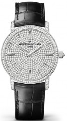 Vacheron Constantin » Traditionnelle » Lady 38 mm » 82673/000G-9821