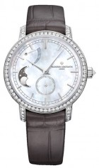 Vacheron Constantin » Traditionnelle » Moon Phase and Power Reserve » 83570/000G-9916