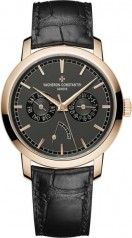 Vacheron Constantin » Traditionnelle » Day-Date and Power Reserve » 85290/000R-B405