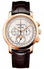 Vacheron Constantin » Traditionnelle » Chronograph Perpetual Calendar » 5000T/000R-B304
