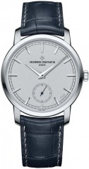 Vacheron Constantin » Traditionnelle » Manual Winding Excellence Platine » 82172/000P-B527