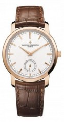 Vacheron Constantin » Traditionnelle » Small Second Hand Wound 38mm » 82172/000R-9382