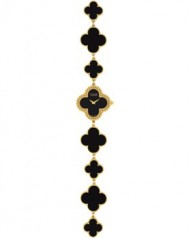 Van Cleef & Arpels » _Archive » Alhambra Vintage Bracelet » WTYO02A5