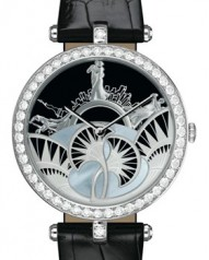Van Cleef & Arpels » _Archive » Bals de Legende » Bal Black & White
