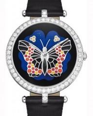 Van Cleef & Arpels » _Archive » Butterfly » TBC22bl