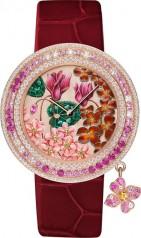 Van Cleef & Arpels » _Archive » Charms Extraordinaire Langage des Fleurs » Charms Extraordinaire Amour