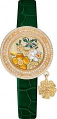 Van Cleef & Arpels » _Archive » Charms Extraordinaire Langage des Fleurs » Charms Extraordinaire Esperance