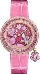 Van Cleef & Arpels » _Archive » Charms Extraordinaire » Fee Sakura