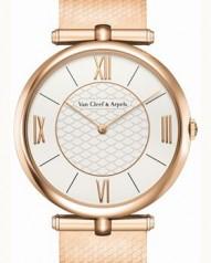 Van Cleef & Arpels » _Archive » Pierre Arpels 42 mm » Pierre Arpels Bracelet Or