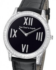 Van Cleef & Arpels » _Archive » Pierre Arpels Midnight 40 mm » VCARN5TU00