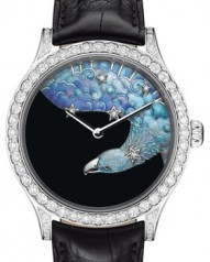 Van Cleef & Arpels » _Archive » Poetic Complication Midnight Constellation » Aquila
