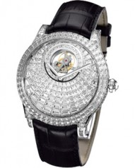 Van Cleef & Arpels » _Archive » Poetic Complication Midnight Tourbillon Exclusive » U2008-3-17