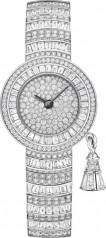 Van Cleef & Arpels » Charms » Sweet Charms Pave » VCARO8T200