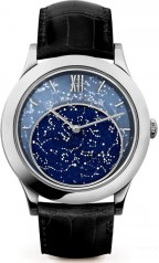 Van Cleef & Arpels » Poetic Complication » Midnight in Paris » VCARN5HI00