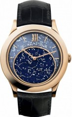 Van Cleef & Arpels » Poetic Complication » Midnight in Paris » VCARF80700
