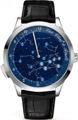 Van Cleef & Arpels » Poetic Complication » Midnight Nuit Lumineuse » VCARO8PX00