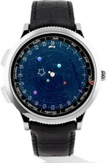 Van Cleef & Arpels » Poetic Complication » Midnight Planetarium » VCARO4KE00