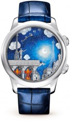 Van Cleef & Arpels » Poetic Complication » Midnight Poetic Wish » VCARO8T400