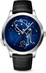 Van Cleef & Arpels » Poetic Complication » Midnight Zodiac Lumineux Poetic Complications » VCARO8TJ00