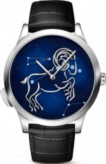 Van Cleef & Arpels » Poetic Complication » Midnight Zodiac Lumineux Poetic Complications » VCARO8TA00