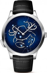 Van Cleef & Arpels » Poetic Complication » Midnight Zodiac Lumineux Poetic Complications » VCARO8TB00
