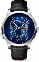 Van Cleef & Arpels » Poetic Complication » Midnight Zodiac Lumineux Poetic Complications » VCARO8TD00