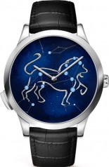 Van Cleef & Arpels » Poetic Complication » Midnight Zodiac Lumineux Poetic Complications » VCARO8TE00