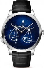 Van Cleef & Arpels » Poetic Complication » Midnight Zodiac Lumineux Poetic Complications » VCARO8T900