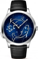 Van Cleef & Arpels » Poetic Complication » Midnight Zodiac Lumineux Poetic Complications » VCARO8TF00