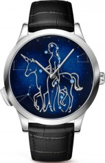 Van Cleef & Arpels » Poetic Complication » Midnight Zodiac Lumineux Poetic Complications » VCARO8TK00