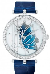 Van Cleef & Arpels » Poetry of Time » Papillons Extraordinary Dials » VCARO4FI00