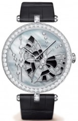 Van Cleef & Arpels » Poetry of Time » Papillons Extraordinary Dials » VCARO4FL00