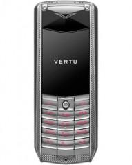 Vertu » _Archive » Ascent Knurled Titanium » 002R7Q9