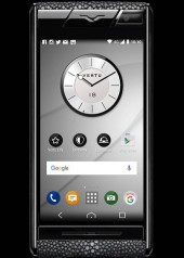 Vertu » Aster » Stingray Black » 601079-001-01