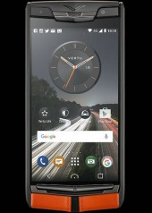 Vertu » New Signature Touch » Carbon Sport » 602544-001-01