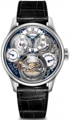 Zenith » _Archive » Academy Christophe Colomb Hurricane Georges Favre Jacot » 40.2214.8805/36.C714