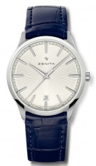 Zenith » Elite » Classic - 40.5 » 03.3100.670/01.C922