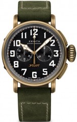 Zenith » Pilot » Type 20 Chronograph Extra Special - 45.00 » 29.2430.4069/21.C800